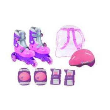 Chicago Inline Training Skates-Small- Pink