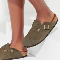 Birkenstock Boston Soft Footbed Clog | Urban Outfitters