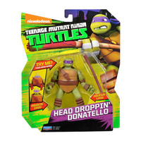 Head Droppin' Donatello Teenage Mutant Ninja Turtles Action Figure