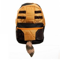 Marvel Guardians of the Galaxy Backpack (Brown Orange)