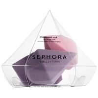 Diamond Cut Sponge Set - SEPHORA COLLECTION | Sephora