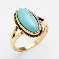 South Sun Stone Ring (Juniors)