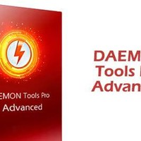 DAEMON Tools Pro 7.1 Crack and Keygen Free Download