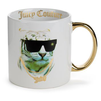 Bling It On Ceramic Jumbo Mug