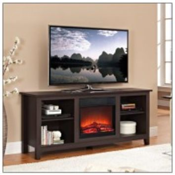 ‹ See TV Stands with Fireplace