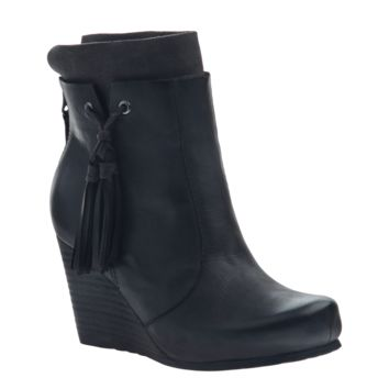 NEW OTBT Women's Boots Vagary in Black
