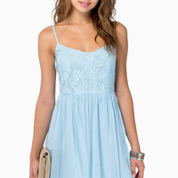 Melrose Cami Dress $43
