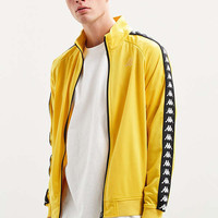 Kappa Track Jacket   Urban Outfitters