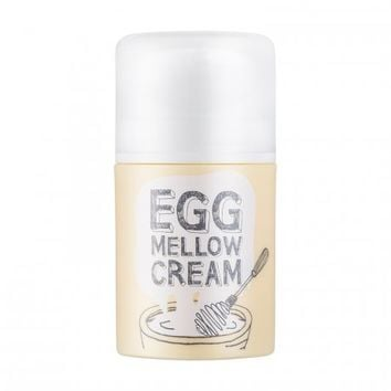 too cool for school All-in-One Egg Mellow Cream 5-in-1 Firming Moisturizer | Birchbox