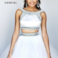 Sherri Hill 21317 Dress