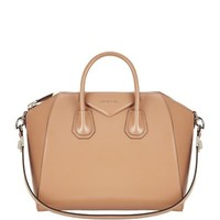 Givenchy Medium Smooth Antigona Tote