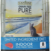 CANIDAE Grain Free Pure Elements Cat And Kitten Formula Food