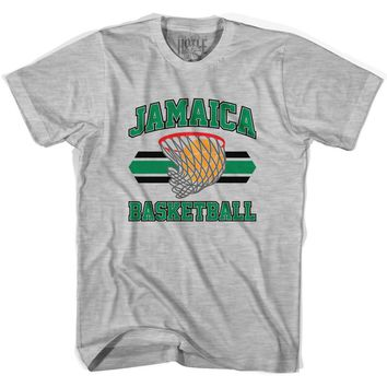 Jamaica 90's Basketball T-shirts