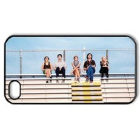 ByHeart The Perks of Being a Wallflower Hard Back Case Skin for Apple iPhone 4 and 4S - 1 Pack - Retail Packaging - 783
