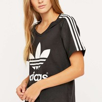 adidas Couture Black Berlin Tee - Urban Outfitters