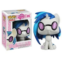 Funko POP! My Little Pony® DJ Pon-3 Vinyl Figure