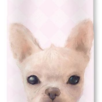 Portrait Of French Bull Dog IPhone 7 Case