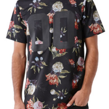 On The Byas Largo Sub Crew Shirt at PacSun.com