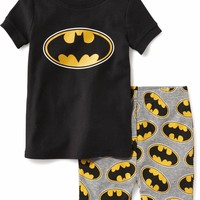 DC Comics™ Batman 2-Piece Sleep Set for Toddler & Baby | Old Navy