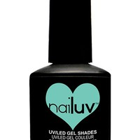 Women's NaiLuv 'Merry Mermaid' Gel Nail Polish