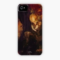"""Sylvan"" - Phone Case by Galen Valle"