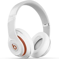 Beats by Dre Beats Studio Headphones - Mens Headphones - White - NOSZ
