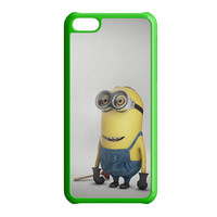 Funny Minion Despicable Me iPhone 5C Case