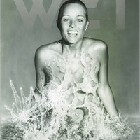 Making WET: The Magazine of Gourmet Bathing