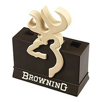 Browning Buckmark Bathroom Accessories - Toothbrush Holder
