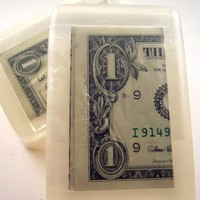 Dollar Bill Soap