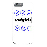 Sad girls Case