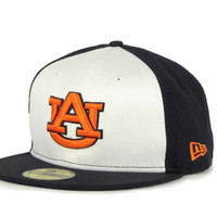 Auburn Tigers NCAA 2 Way 59FIFTY Cap