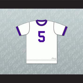 Miami Gatos Football Soccer Shirt Jersey Any Player or Number New