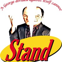 Seinfeld: A George Divided
