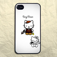 Hello Kitty Daryl Dixon iPod Touch 5 Case