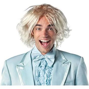 Harry Dunne Wig, Dumb and Dumber