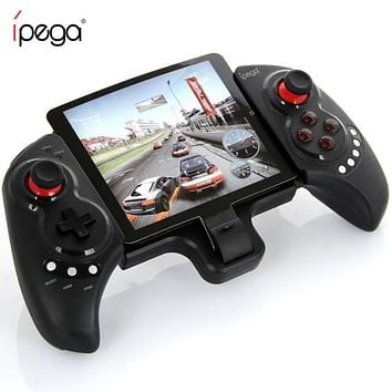 iPEGA Wireless Bluetooth Telescopic Game Joystick Controller PG-9023 For Phones and Tablest