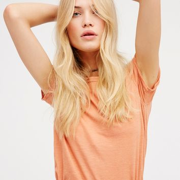 Free People We The Free Clare Tee