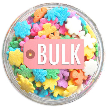 Wildflower Sprinkles BULK