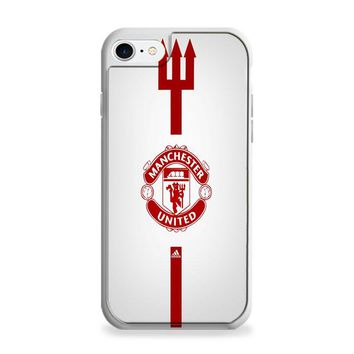 Manchester United White iPhone 6 | iPhone 6S Case