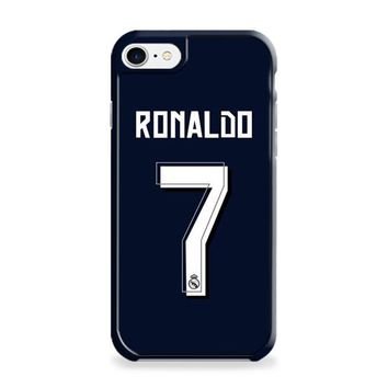 CRISTIANO RONALDO CHAMPIONS LEAGUE JERSEY iPhone 6 | iPhone 6S Case