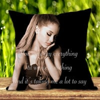 Ariana Grande My Everything,  with unique design