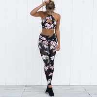 Womens Running Yoga Pants