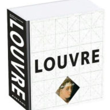 Louvre: All the Paintings by Anja Grebe, Hardcover | Barnes & Noble®