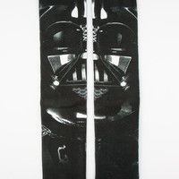 Lrg X Star Wars Face Of War Mens Socks Black One Size For Men 26874410001