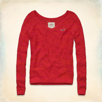 Bluffs Beach Sweater