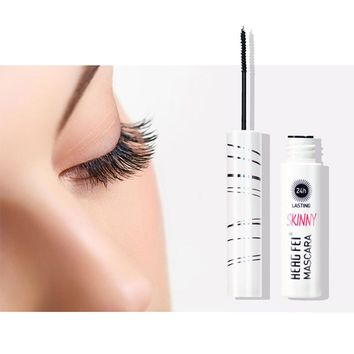 Brand 3D Fiber Mascara Long Black Lash Eyelash Extension Cheap Mascara Hair Waterproof Curling Mascara Eye Makeup Cilios Mascara