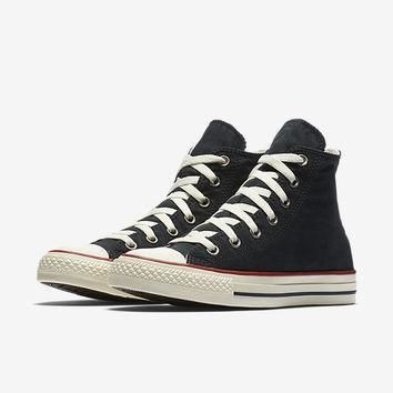 the converse chuck taylor all star ombre wash high top unisex shoe