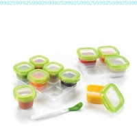 OXO Tot 12 Piece Baby BlocksTM Set