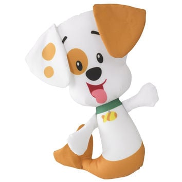 Fisher-Price Bubble Guppies Bath Plush [Puppy]